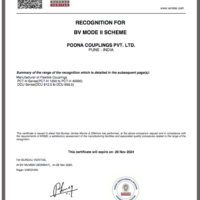 Recognition for BV Mode II Scheme
